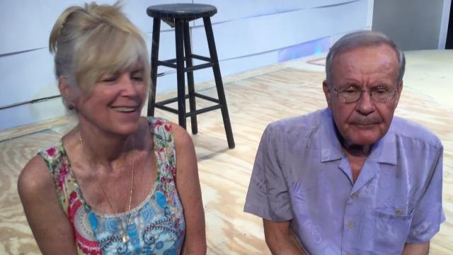 """""""Stage 2"""" romance from Naples Players looks at senior dating, and, yes, romance."""
