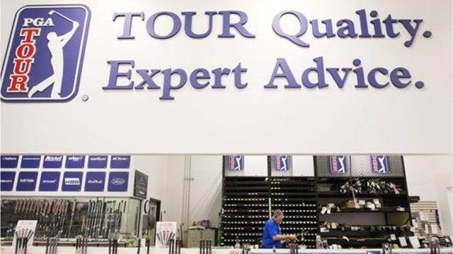 The PGA Tour Superstores have been thriving and expanding while several other retail stores go bankrupt or close nationwide. Here are some reasons behind the store's success.