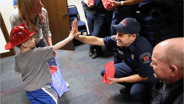 Copy of Mom's CPR Saves 4-year-old Boy