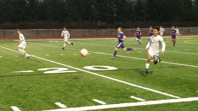 Klahowya boys soccer bounces North Kitsap