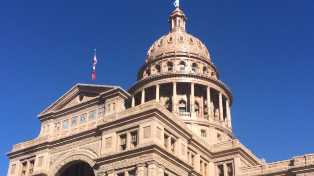 The fight over Texas' Public Information Act
