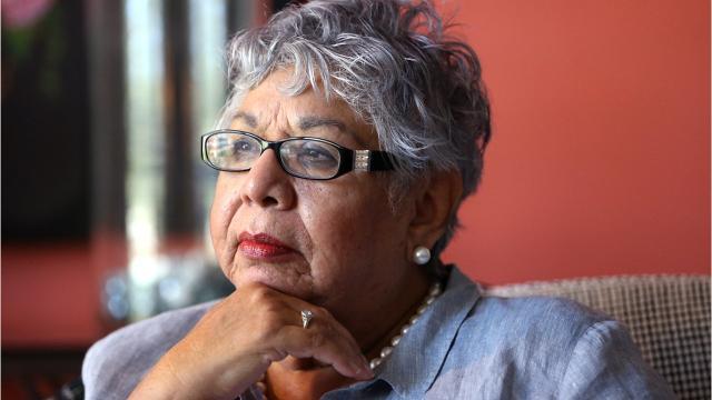Federal Judge Hilda Tagle remembers memorable career moments
