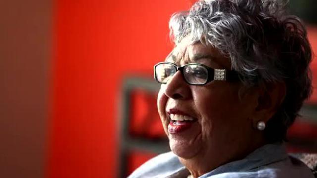 Former Corpus Christi judge Hilda Tagle shares rise to federal judgeship