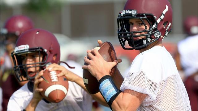 T-M to feature new coach, new offense
