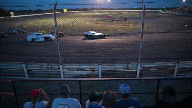 South Texas Speedway: Sprint Cars return