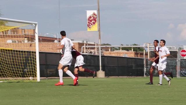MSU's Doug Elder discusses the upcoming season