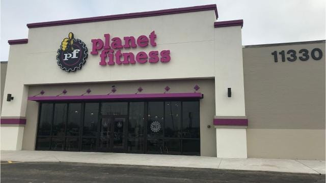 Planet Fitness comes to NW Corpus Christi and Portland, Texas