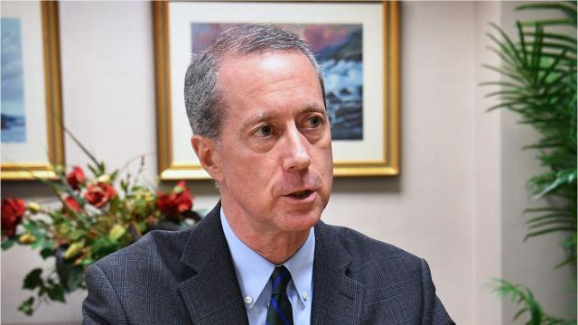 U.S. Rep. Mac Thornberry met with the Sheppard Military Affairs Committee Tuesday morning and talked about a number of issues.