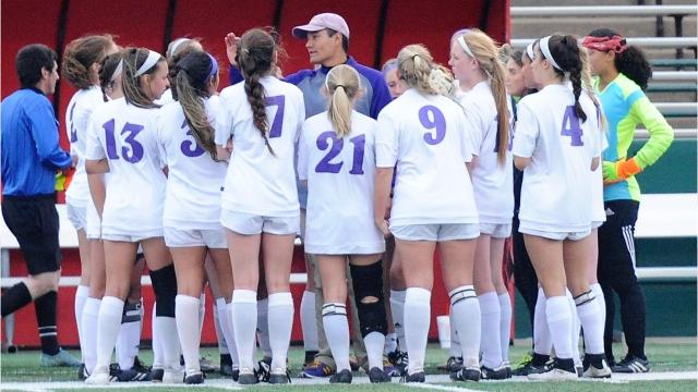 Through injuries and tough losses the Wylie girls soccer team is back in the Region I-4A tournament for the third time in four years. The Lady Bulldogs face Fort Worth Castleberry at 1 p.m. on Friday at the Birdville ISD FAAC.