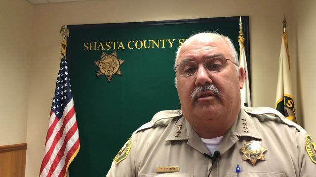 Sobering center could land at Shasta County Jail