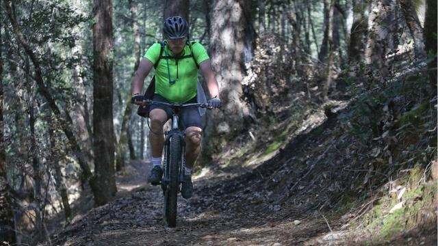 Conceived in 2017, the Mayor's Mountain Bike Challenge returns for its second year, running from March 20 to June 1. The challenge highlights miles of Redding's natural beauty, and those who successfully complete the challenge have opportunities for prizes.