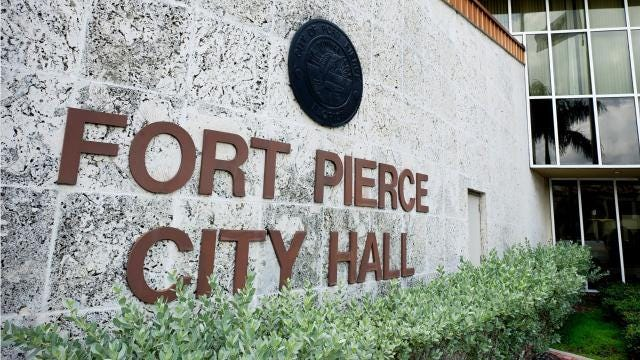 Port of Fort Pierce already is becoming a mega-yacht repair