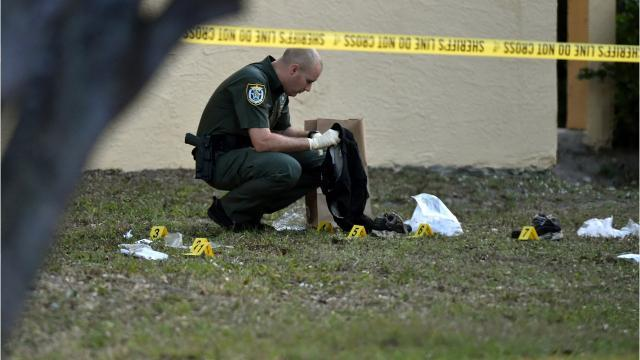 Video: 2016 crime rate in Indian River below state average