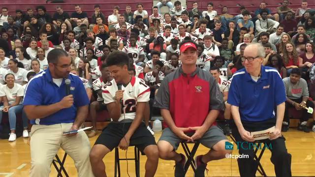PrepZone on the Road: Port St. Lucie High School football