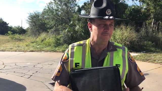 Video: FHP Sgt. Mark Wysocky gives details on fatal accident