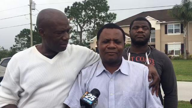 Video: Remy Noel talks about rescue efforts to find his missing girl
