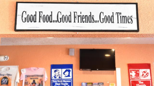 Video: Granny\'s Kitchen closes after 43 years in Fort Pierce