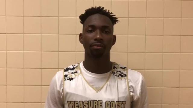 The Titans took control with a 10-0 run early in the final quarter and went on to beat George Jenkins 63-51 on Thursday night. Treasure Coast advances to play at defending state champion Kissimmee-Osceola in the regional semifinal Tuesday.