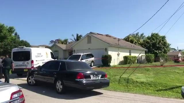 Deputies investigating body found in Port St. Lucie home