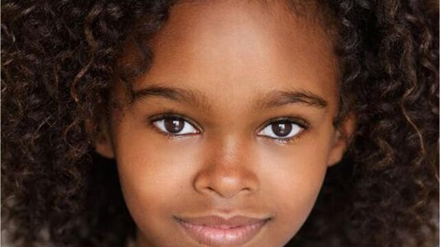 "Actress Lidya Jewett was an orphan in Ethiopia seven years ago. Now she's in the No. 1 movie in the country and NBC's prime time television show, ""Good Girls."""