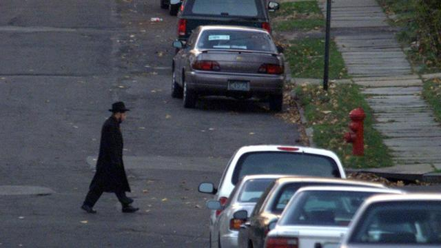 Video: What is an eruv?