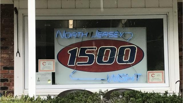 Pompton Lakes officials are considering acquiring local radio station WGHT (1500-AM) after the owner offered to possibly donate it to the borough.