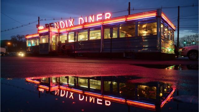 Video: Jersey Icons - The Jersey Diner