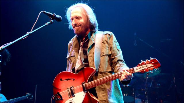 Tom Petty & The Heartbreakers embarked on a 40th anniv. tour that began in April and concluded in September. Petty reportedly fell ill at home Sunday Oct. 1.