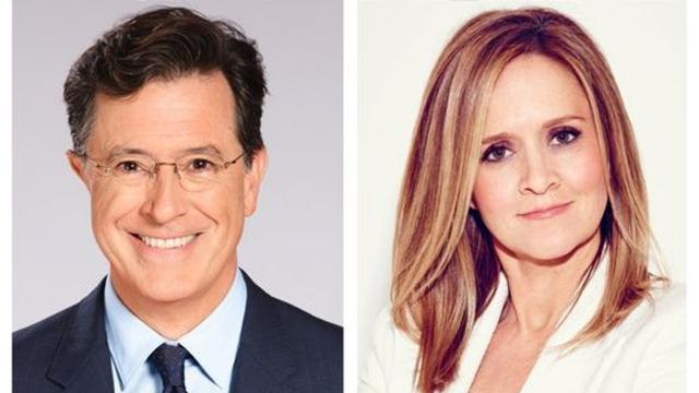 """A product liability trial, the history of the Morris Canal and Stephen Colbert talks with Samantha Bee - all in """"6 things to know this week in New Jersey."""""""
