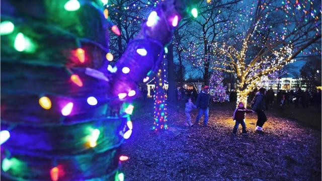 """One store demolished, another one opens plus Christmas tree lightings and Santa Train stops - all in """"7 things to know in New Jersey this weekend."""""""