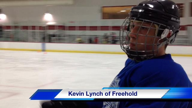 N.J. Freeze sled team opens hockey to everyone