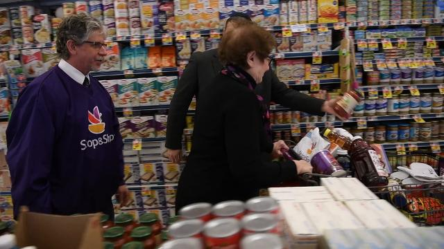 Get your kosher on: Central Jersey kosher food markets keep traditions alive