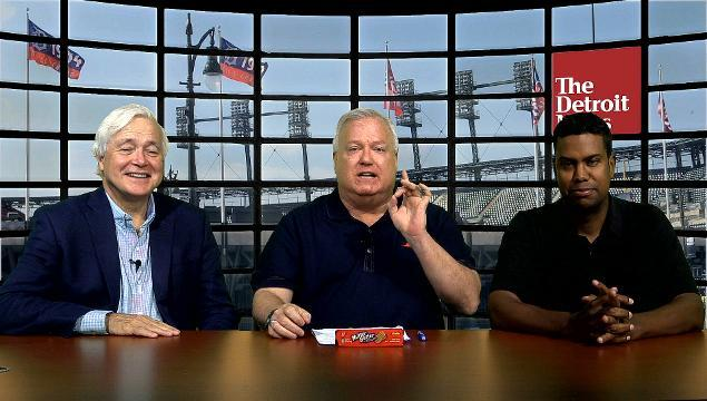 The Tigers Show -- Trade deadline edition