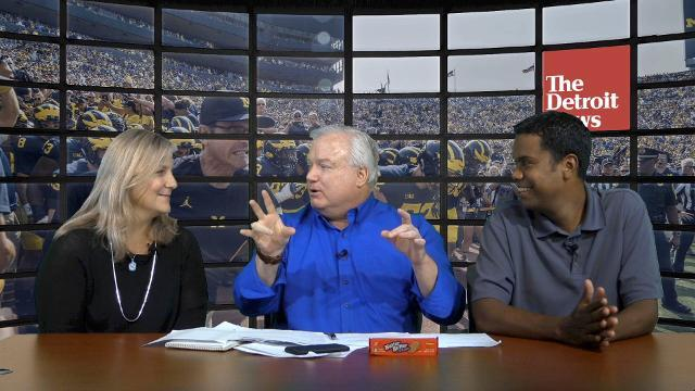 College Football Show: Week 4