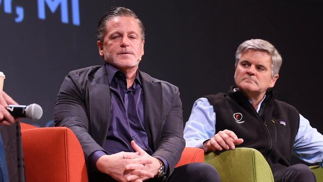 Dan Gilbert on the brain economy