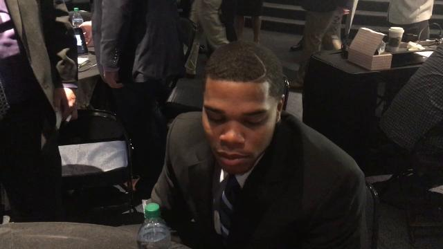 MSU's Bridges talks about coming back, title chances
