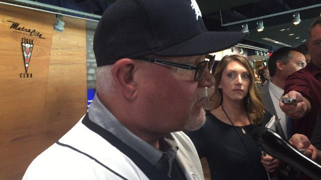 Ron Gardenhire on embracing Tigers rebuild