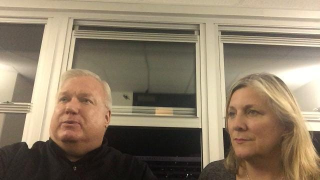 Wojo and Angelique on Michigan's loss at Penn State