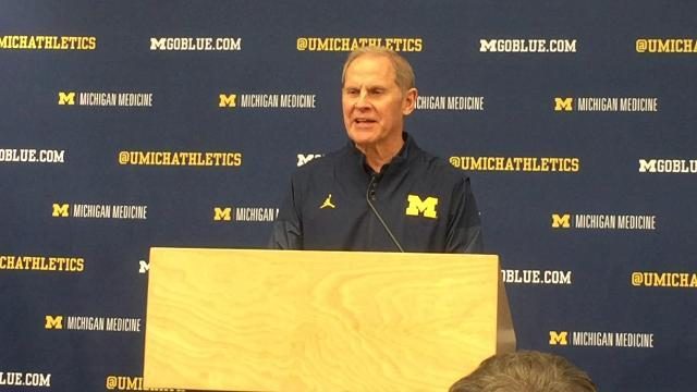 John Beilein on attention to fundamentals