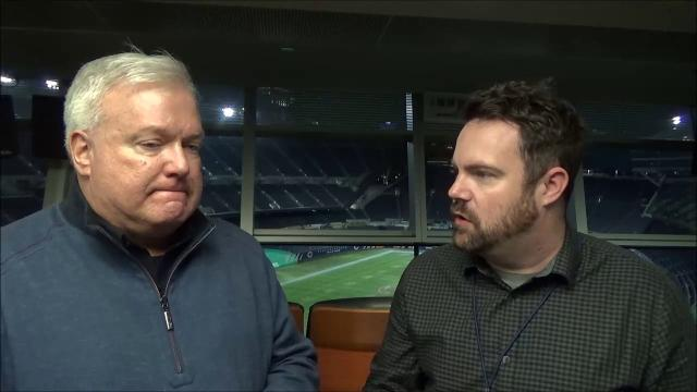 Rogers and Wojo break down the Lions' road victory over the Bears