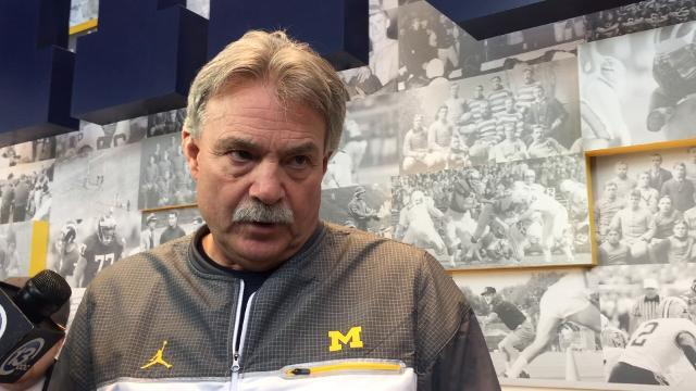 UM's Don Brown: 'This is big'