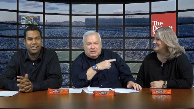 College Football Show: UM and MSU bowl preview