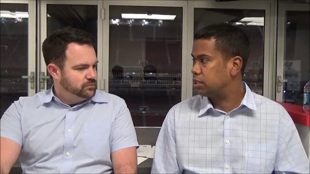 Rogers and Niyo discuss the Lions' 24-21 victory over the Bucs