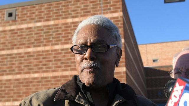 45 years later, murder conviction may be erased for Detroit man