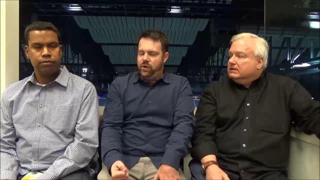 Niyo, Rogers and Wojo analyze the Lions' win over the Bears