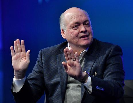 Ford president and CEO Jim Hackett on the culture of Ford