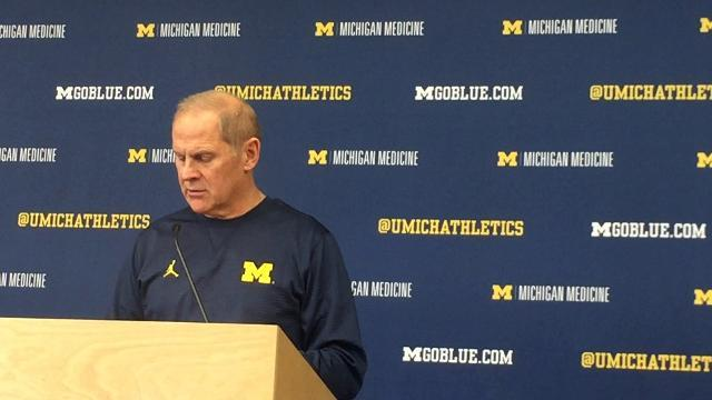 John Beilein on more work to do