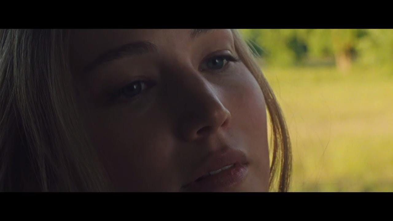 Let's discuss why 'mother!' is called 'mother!' (spoilers!)Entertainment