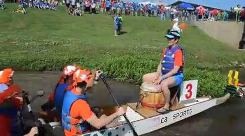 Scenes from the 2014 Louisiana Dragon Boat Races and Alexandria River Fete held Saturday, May 10, 2014.-Melinda Martinez/mmartinez@thetowntalk.com