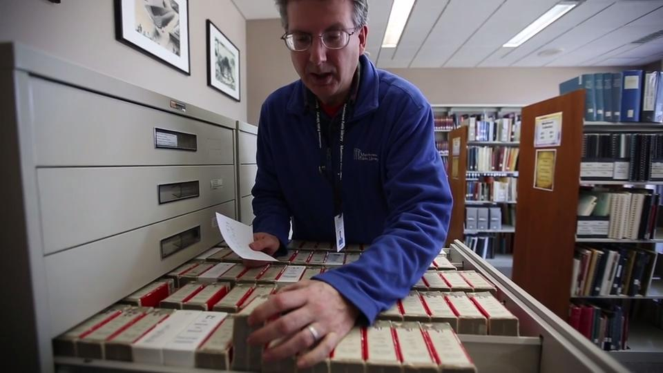 Manitowoc Public Library offers an array of resources for those interested in tracing their roots. A specialist from the Genealogy Society is available every Tuesday from 2 to 5 p.m. to assist.